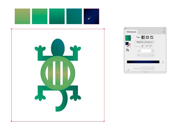 Symbolikon colorable version