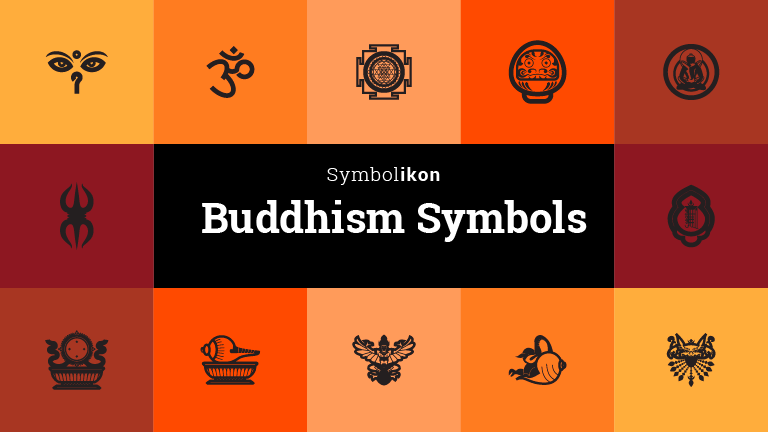 Buddhist symbols meanings