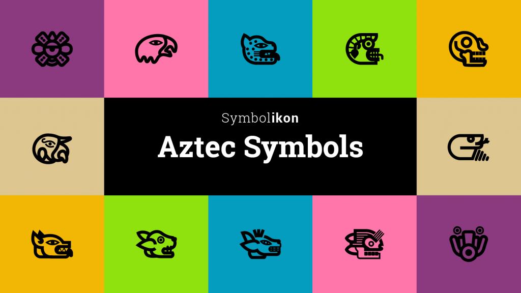 Aztec symbols meanings