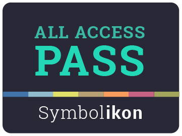 All access Pass Symbolikon