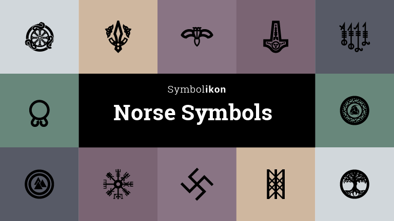 Norse symbols meanings
