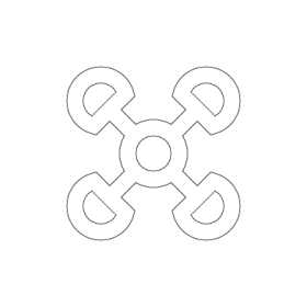 Akoma Ntoaso Adinkra symbol
