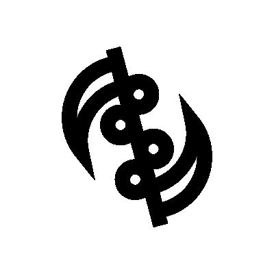 Gye Nyame Adinkra symbol