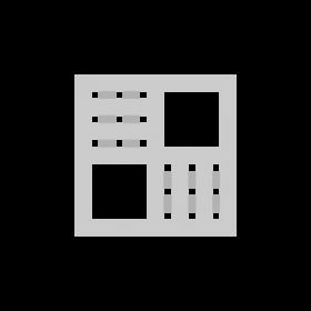 Kuronti ne Akwamu Adinkra symbol
