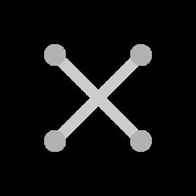 Nyame Nwu na Mawu Adinkra symbol