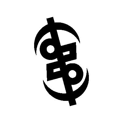Okuafo Pa Adinkra symbol