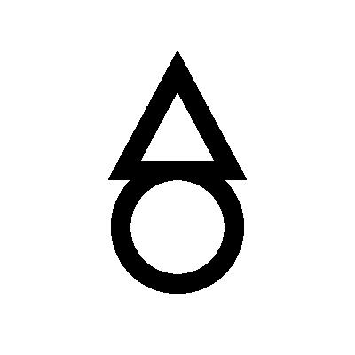 Sepow Adinkra symbols