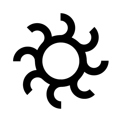 Gold Alchemy symbol