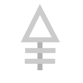 Phosphorus Alchemy symbol