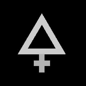 Sulphur Alchemy symbol