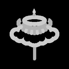 Parasol Ashtamangala symbol