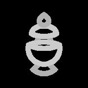 Kumbha - Treasure Vase Ashtamangala