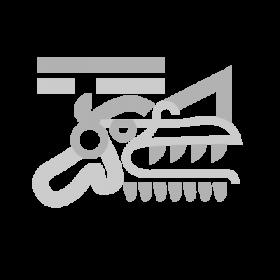 Ehecatl Aztec symbol