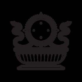 Darpana - The Mirror Buddhism symbols