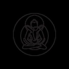 Yab yum Buddhism symbol