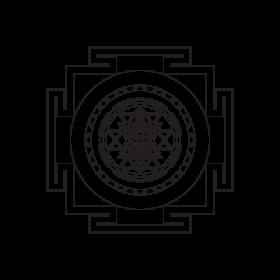 Yantra - Instrument Buddhism symbol