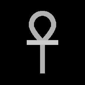 Ankh Egyptian symbol