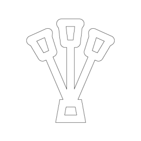 Ha Egyptian symbol