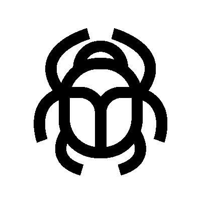 Khepra Egyptian symbol