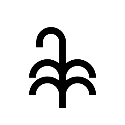 Sedge Egyptian symbol