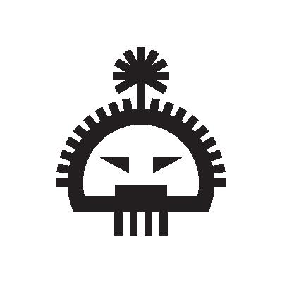 Kuwanlelenta Hopi symbol