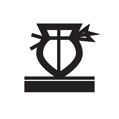 Mongwikoro Hopi symbol