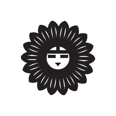 Tawa Hopi symbol