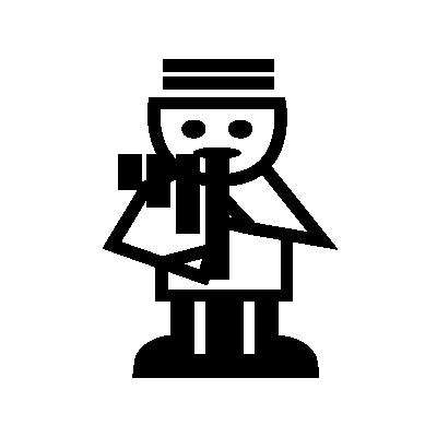 Illapa Inca symbol