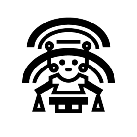 Mama Killa Inca symbol