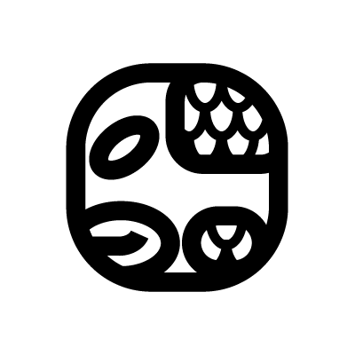 Chickchan Maya symbol