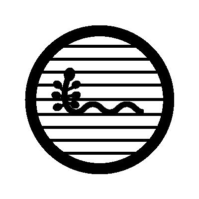 The Universe Mu symbol