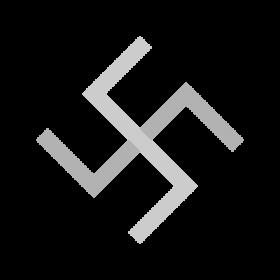 Swastika Norse symbol