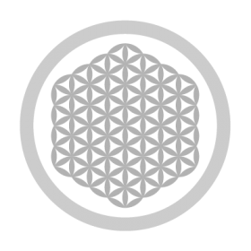 Flower of Life Sacred Geometry symbol