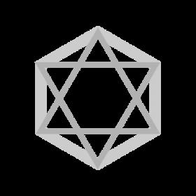Octahedron Sacred Geometry symbol