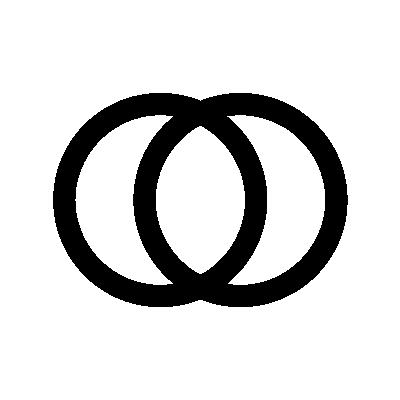 Vescica Piscis Sacred Geometry symbol