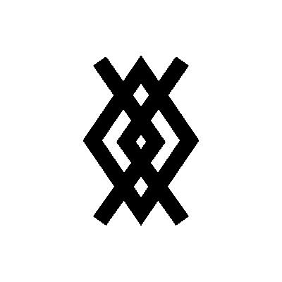 Kupalo Slavic symbol