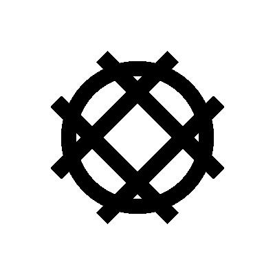 Lada Slavic symbol