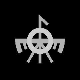 Raróg Slavic symbol