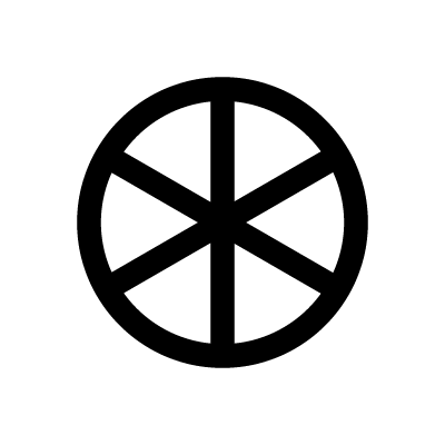 Rod Slavic symbol