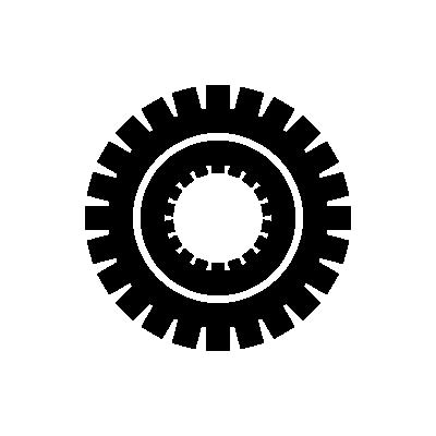 Viy Slavic symbol