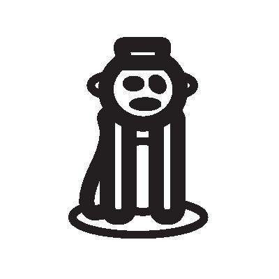 Opiyel Guobiran Taino symbol
