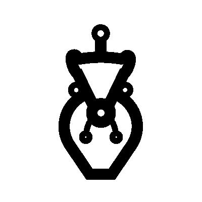 Potiza Taino symbol