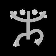 Toa Taino symbol