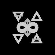 The Magician Tarot symbol