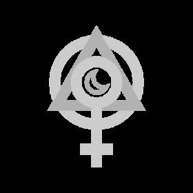 The Empress Tarot symbol