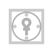 The Emperor Tarot symbol