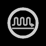 The Chariot Tarot symbol
