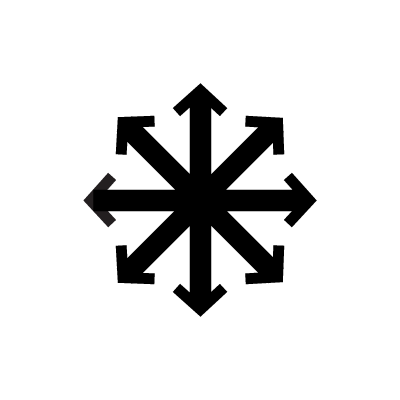 Strength Tarot symbol