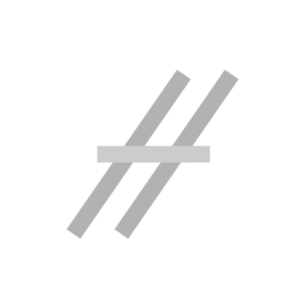 Contra-Parallels Astrology symbol