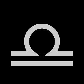 Libra Astrology symbol